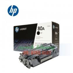 Mực HP 401dn - HP 80a