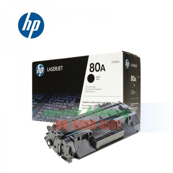 Mực HP 401n - HP 80a