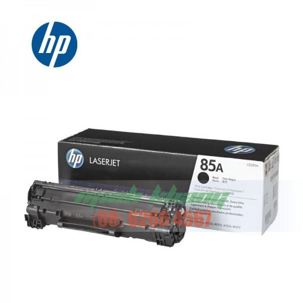 Mực HP 1212nf - HP 85a