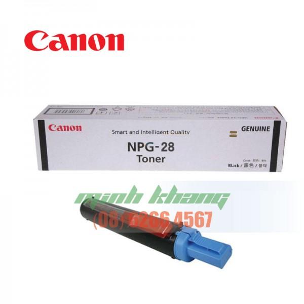 Mực Canon 2420l - Canon NGP 28