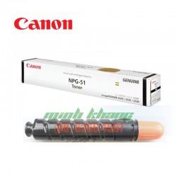 Mực Canon 2525 - Canon NGP 51