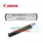 Máy Photocopy Canon iR 2004N (DADF & Duplex)