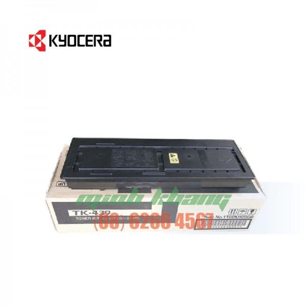 Mực Kyocera 220 - Kyocera TK 439