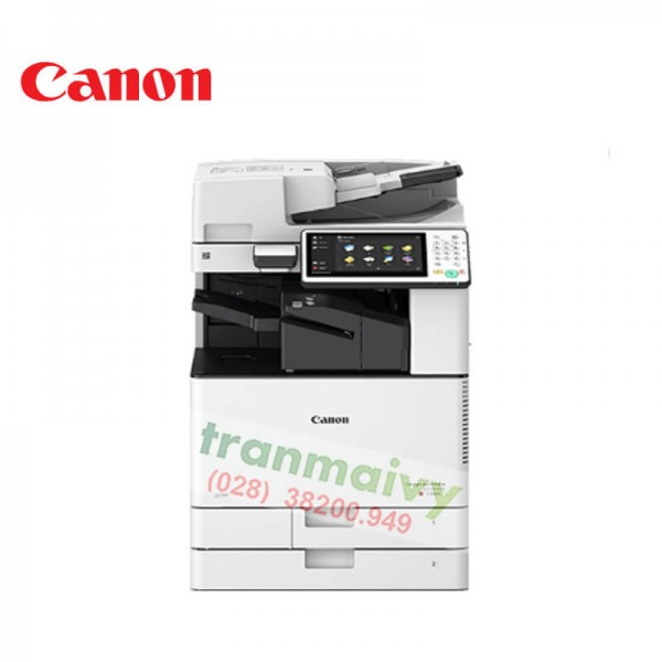 may photocopy canon ir advance 4535i III gia tot tai tp.hcm