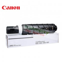 Mực in Canon NGP 73