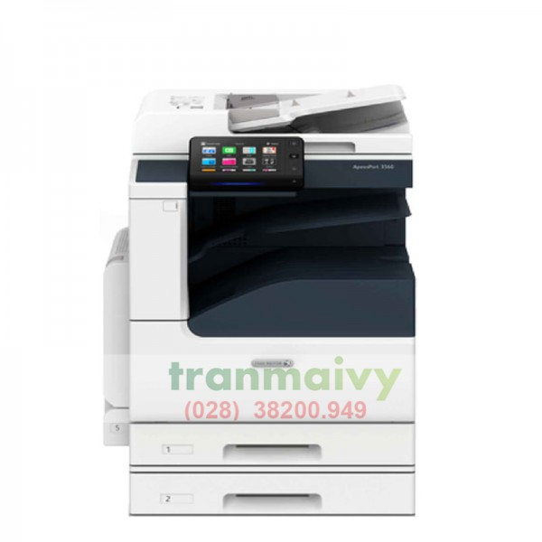máy photocopy apeosport 3560 cps gia re nhat tai hcm