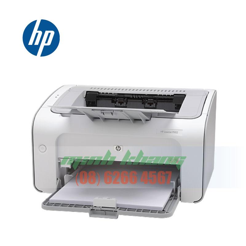 Máy In Laser HP 1102